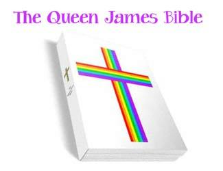 The Queen James BiblePhoto from Appraising Ministries