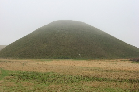 A Hill Worth Dying On?Photo by tpholland