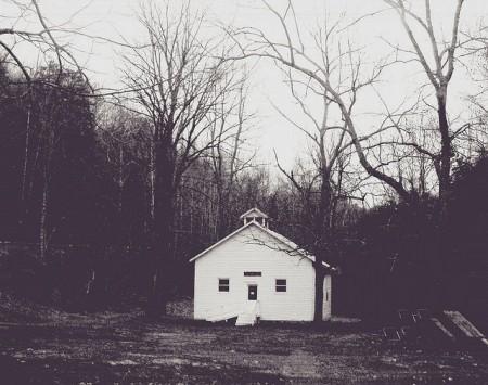 Old School Photo by heyFilbert