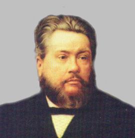 Charles H. Spurgeon  Photo from sermongems.org