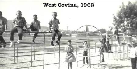 "Photo from the ""I grew up in West Covina"" Facebook page"