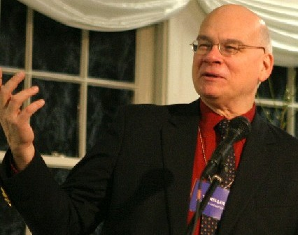 Tim Keller Photo from Appraising.org