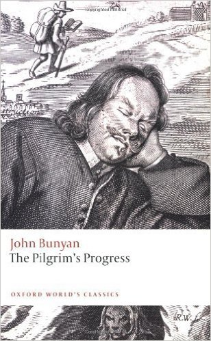 The Pilgrim's Progress (Penguin Classics) by Bunyan, John (2008) Paperback by John Bunyan (Author) Photo at Amazon books